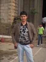 profile photo of Madhusudan Sharma