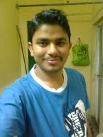 Vinod's Profile