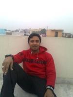 profile photo of Ashish Mohanty