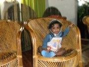 profile photo of Rajalakshmi Rahul