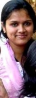 profile photo of Rupali Mane