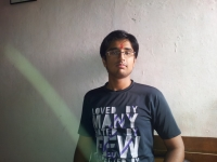 profile photo of Abhishek Mishra