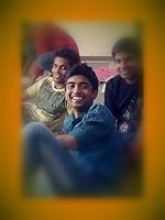 profile photo of Nikhil Lade