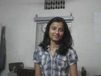 Shailja's Profile