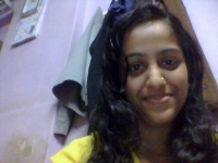 Aarti's Profile