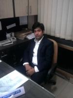 profile photo of Abhitosh Vatsal