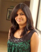 Khushboo's Profile