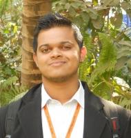 profile photo of Yatin Patil