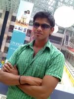 profile photo of Rupesh Pednekar