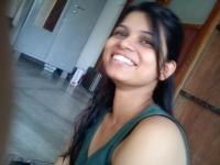 Shruti's Profile
