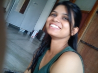 profile photo of Shruti Srivastava