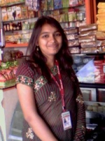 Priyanka's Profile