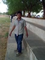 profile photo of Dileep Kudipudi