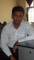 profile photo of Vignesh Waran