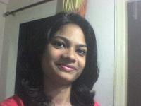 profile photo of Bhagyashree Naik
