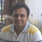 profile photo of Bhautik Kawa