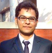 profile photo of Nitin Rai