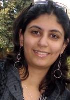 Akanksha's Profile