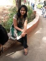 profile photo of Yojana Wagle